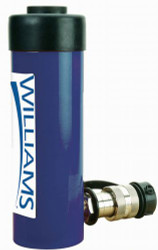 """12.01"""" Stroke Williams 15T Single Acting Cylinders - 6C15T12"""