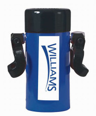 """13.11"""" Stroke Williams 75T Single Acting Cylinders - 6C75T13"""