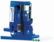 Williams 10 Ton Toe Jack - 4T10T