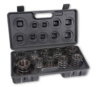 Williams Slugging Wrench Retainer Set 10 Piece - SWR-SET