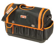 "19"" Bahco Tool Bag with Hard Bottom - 4750FB1-19B"