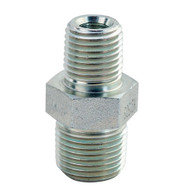 "Williams Coupling - Female 1/4""-18NPTF-Female 3/8""-18NPTF - 8FC25F38F"