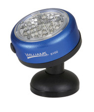 24 LED Williams Rotating Magnetic Work Light - 5102