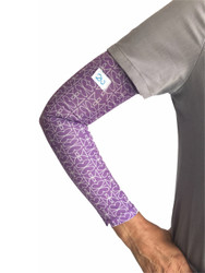 New Purple Comfort Sleeve