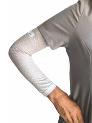 New Grey Comfort Sleeve