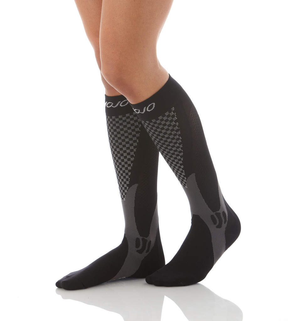 Elite Recovery & Performance Compression Socks
