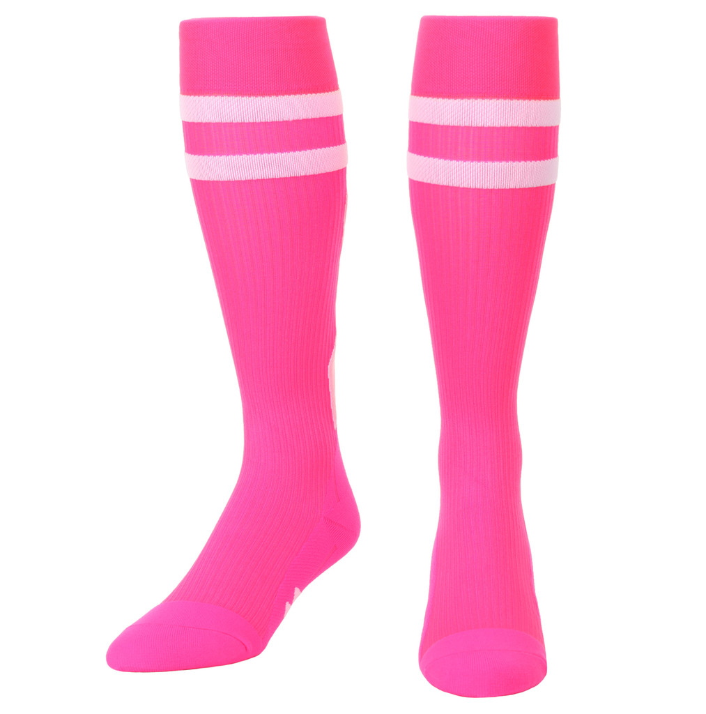 Special Edition - Breast Cancer Ribbon Compression Socks