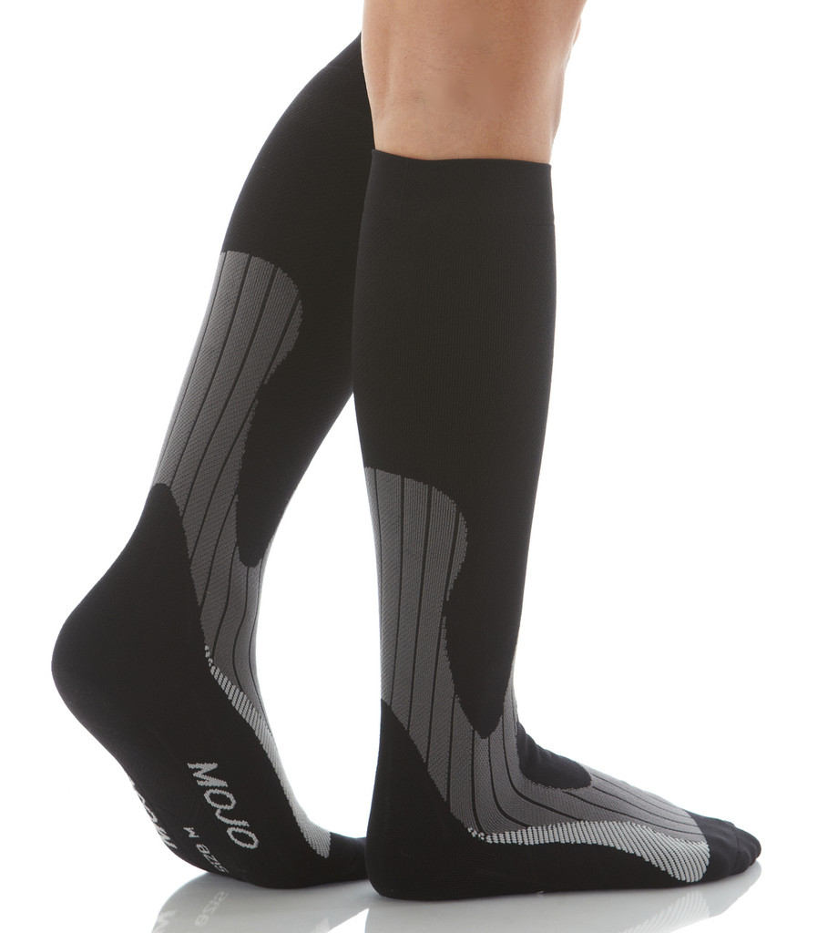 Compression Socks With Extra Foot Padding