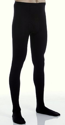 Mojo Sport - Men's Recovery Compression Tights -- Firm Graduated  Support (20-30mmHg )
