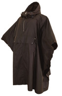 Packable Poncho