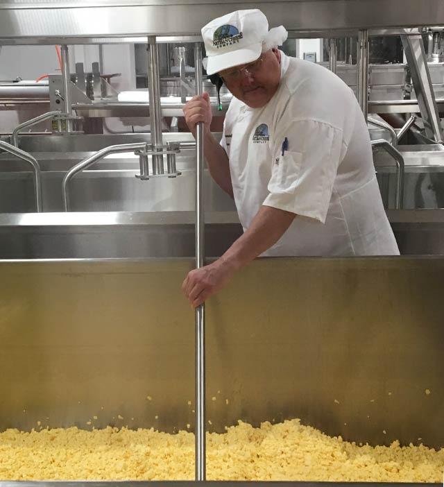 Door County Wisconsin Artisan Cheese