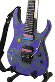 Miniature Guitar John Petrucci DREAM THEATRE