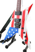 Miniature Guitar Dimebag Stealth Razorback USA