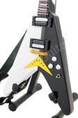 Miniature Guitar Dean USA Michael Schenker V SG
