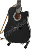 Miniature Guitar Jon Bon Jovi Takamine