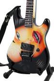 Miniature Guitar Mick Mars Kramer Baretta MARILYN