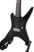 Miniature Guitar Stealth Chuck Schuldiner