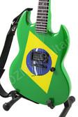 Miniature Guitar Max Cavalera SOULFLY