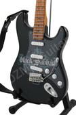 Miniature Guitar BLACK SABBATH