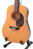 Miniature Guitar Martin HD-28V Acoustic