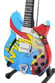 Miniature Guitar Paul Weller WHAAM!