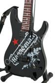 Miniature Guitar Slayer Jeff Hanneman