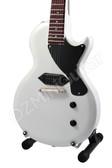Miniature Guitar Billie Joe Armstrong GREEN DAY White