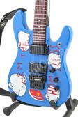 Miniature Guitar Tom Morello Rage Against Machine Arm The Homeless