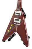 Miniature Guitar Albert King Flying V
