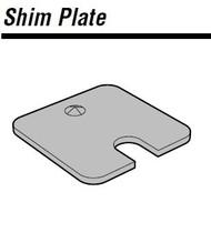 Rousseau Shim Plate