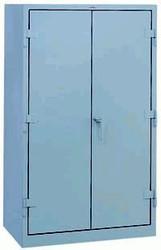 1113 Lyon Heavy Duty Storage Cabinet Eye Level