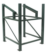 Steel King Tilt and Store Stand for WorkingTainers