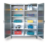 Generic photo.  Size or number of shelves vary by part number.  See item description for full details.