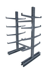 SMD8 Double Sided Cantilever Rack