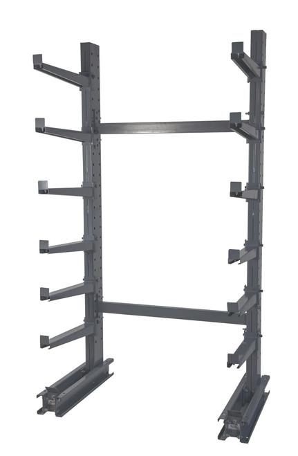 Meco Sm10 Cantilever Rack Single Sided Starter Unit 10