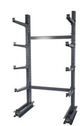 Single Sided Cantilever Rack Starter Unit
