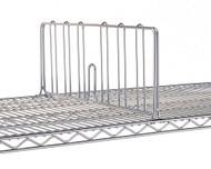 Wire Shelf Divider
