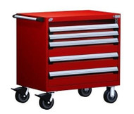 Rousseau Mobile Drawer Cabinet