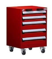 Modular Drawer Cabinets