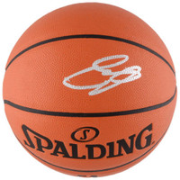 GORDON HAYWARD Boston Celtics Autographed Spalding Basketball FANATICS