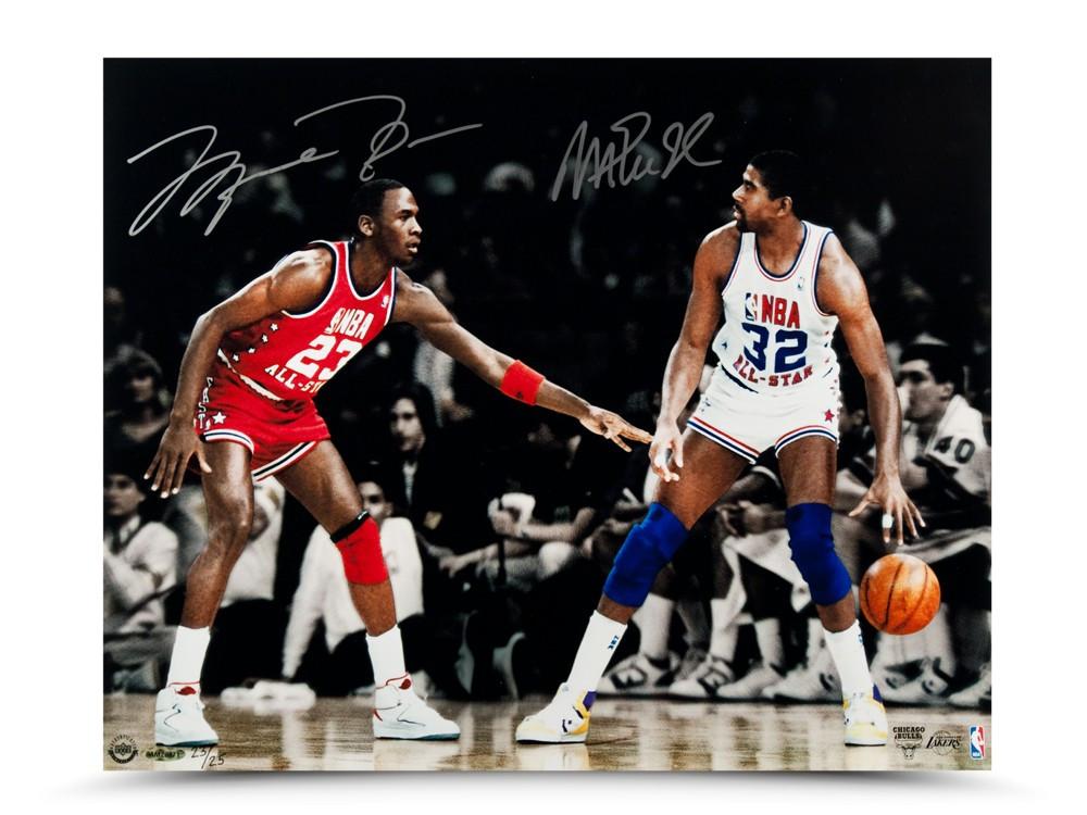 Michael Jordan  All Star Game Shoes