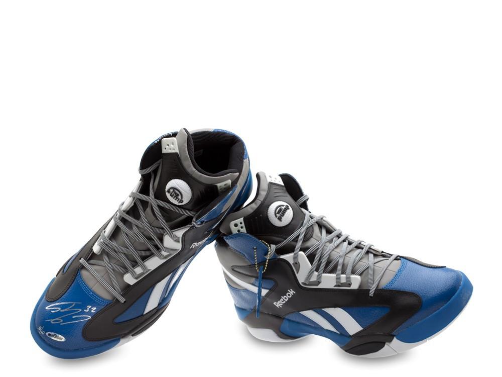 all reebok shaq shoes