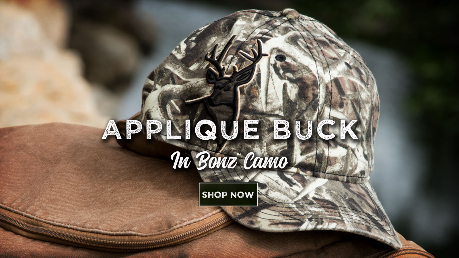 Applique Buck