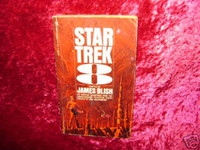Star Trek 8 ORIGINAL TV SERIES EPISODES ADAPTATIONS z