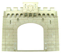 Playmobil 3666 Castle Parts DRAWBRIDGE WALL LARGE Medieval Knights bcg