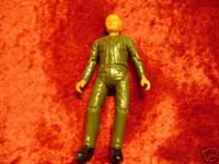 MASH Figure Hawkeye BLONDE HAIR Very Rare Excellent