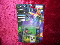 ALIENS RIPLEY FIGURE Movie Collectible Toy New On Card z