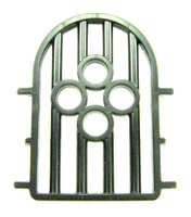 Playmobil 3666 Castle Parts WINDOW BARS Grate Bar Part Kings Medieval Knights bcg
