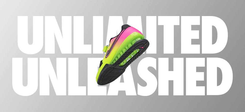 Nike Weightlifting Romaleos 2