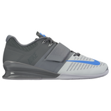 Nike Romaleos 3 Weightlifting Shoes - Cool Grey/RCR BL/Wolf Grey